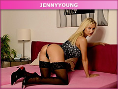 JennyYoung